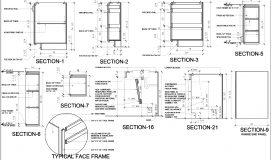 Kitchen Cabinet-2